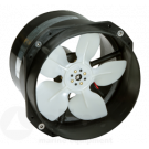 Fan for engine compartment