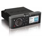 FUSION MS-AV755 Multimedia radio with bluetooth and CD/DVD player